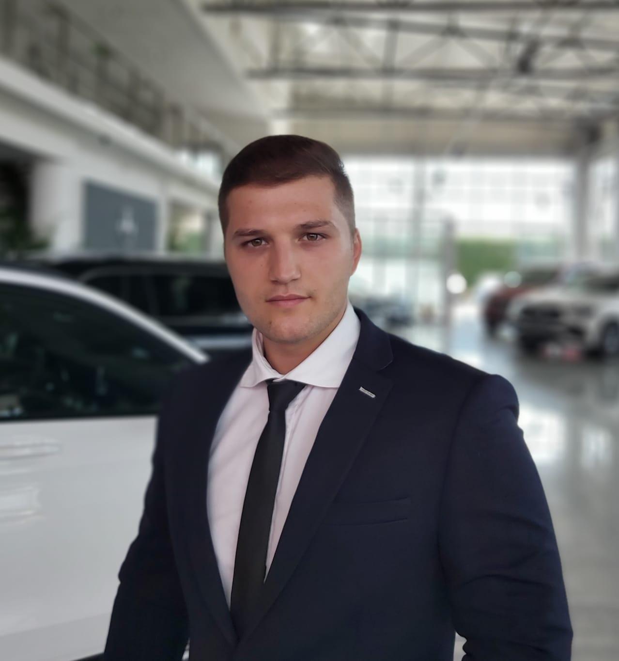 Claudiu Ciobanu