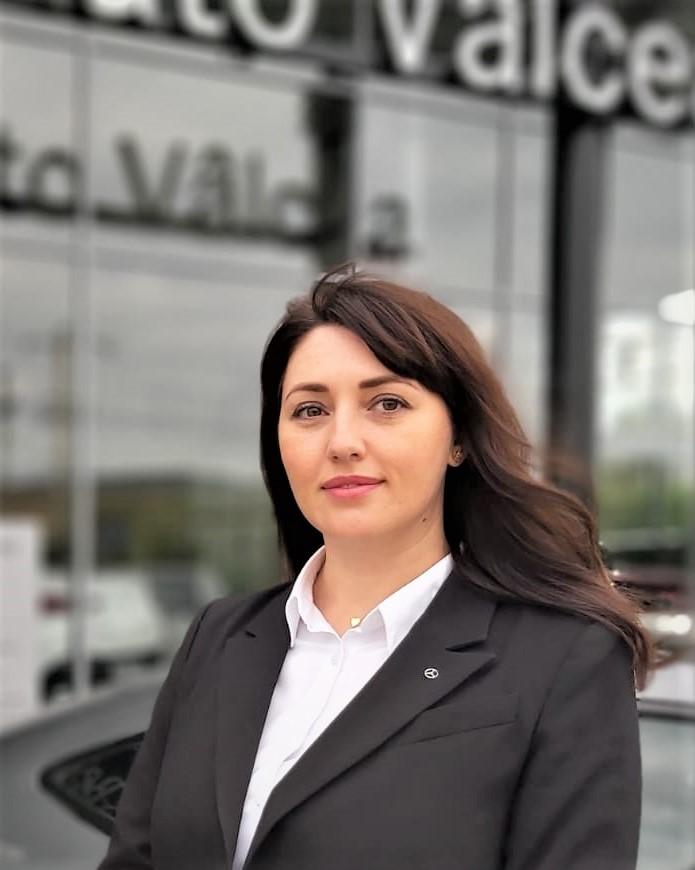 Lavinia Niculae